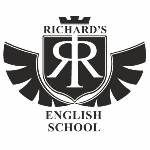 Logo Richards School of English