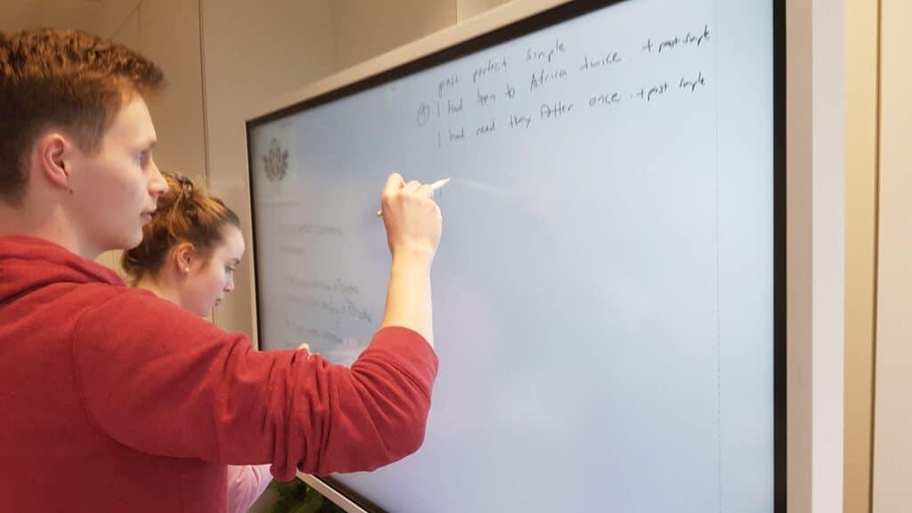 Englisch Halbprivatunterricht Steinhausen