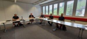 Englisch Firmenkurse Englisch Lernen Richard's English School - Rokreuz, Zug, Root