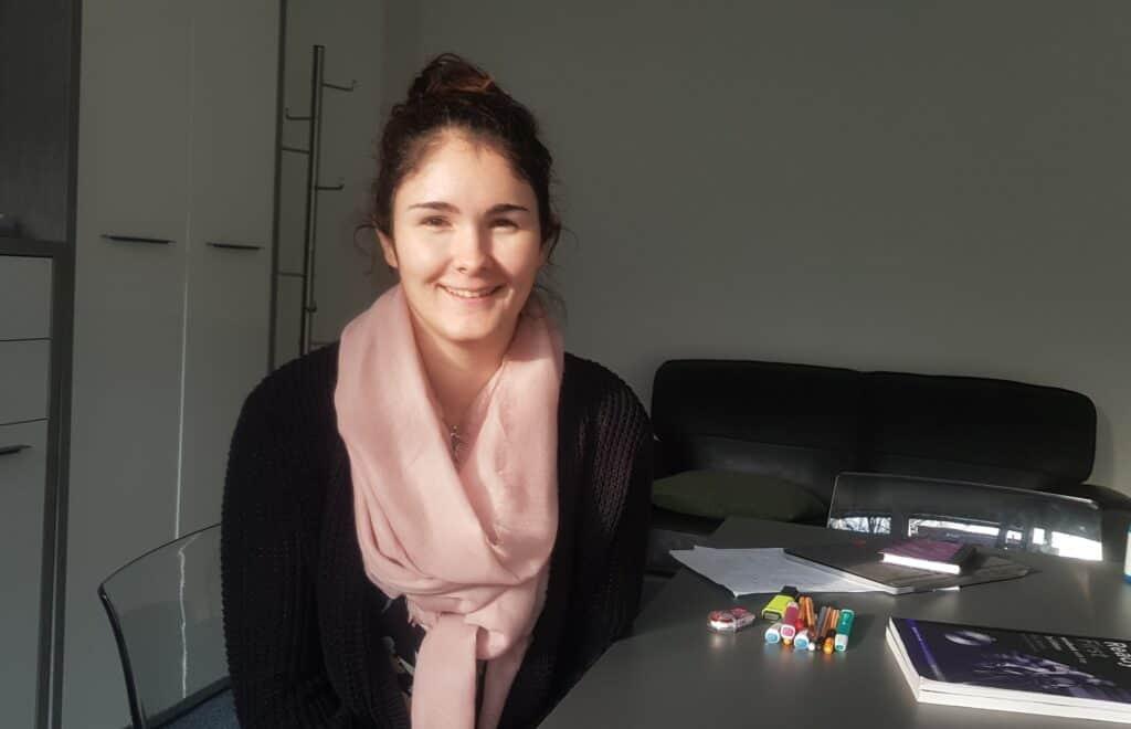 Englisch Lernen Zug FCE First Cambridge Diplomvorbereitung