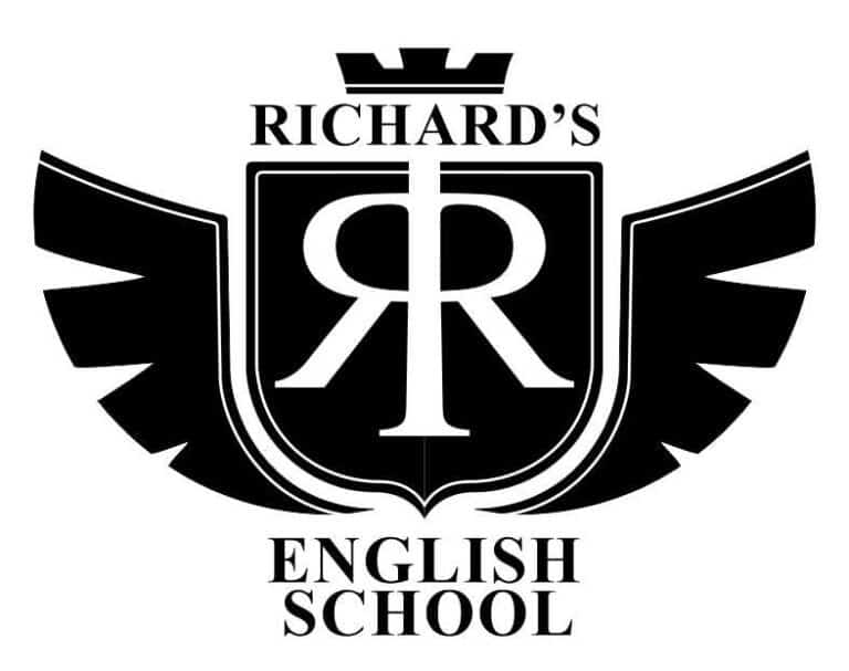 Richard's English School