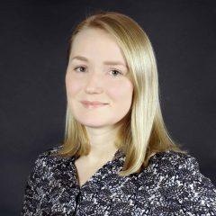 Mariana Richard Englischlehrerin - Cambridge & Harvard zertifizierte Englischlehrerin